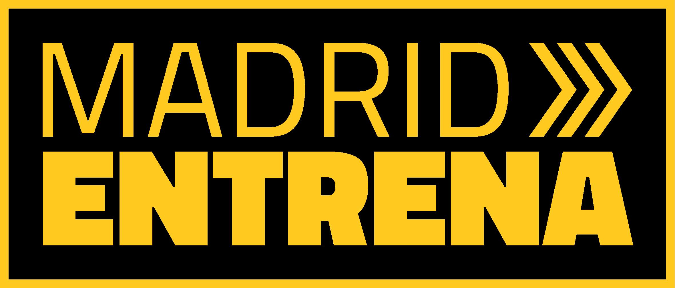 Madrid Entrena